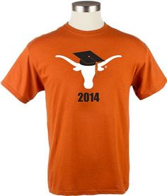 University Co-op Online | Class of 2014 Grad Bevo T-Shirt