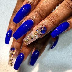 This set  #nails #njnails #nailsoftheday #nailsbymassy