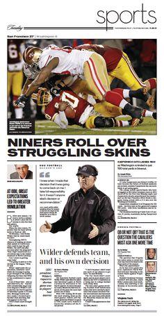 Sports, Nov. 26, 2013.