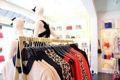 Kate Spade Clothing Jackets and Dresses - Photo Shoot La Jolla