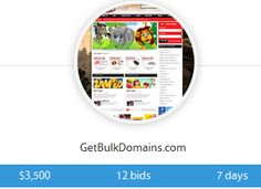 Start A Domain Trading Empire With 333 Premium EMDs Worth $225,880.00