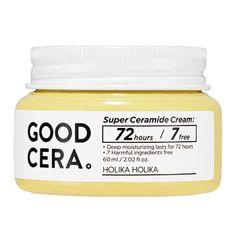 [Holika Holika] Good Cera Super Ceramide Cream / Moisturizing Korean Cosmetic #HolikaHolika
