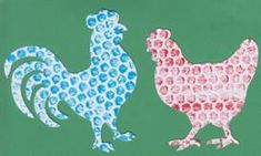 Velikonoční tvoření s bublinkovou fólií Diy For Kids, Dinosaur Stuffed Animal, Toys, Animals, Activity Toys, Animales, Animaux, Clearance Toys, Animal