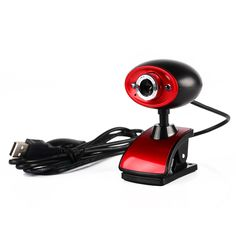 New USB 14 Megapixel CMOS HD Camera WebCam Digital Video Webcamera with Microphone MIC Adjustable Angle for Computer PC Laptop
