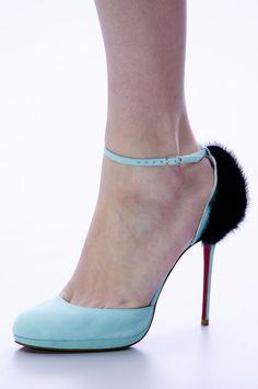 Michael van der Ham - Best Spring 2013 Fashion Week Shoes
