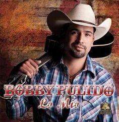 Bobby Pulido - Lo Mio