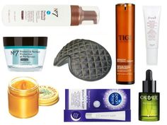 Time poor and looking for a quick beauty fix? Check out our picks of the best beauty buys that get to action while you grab 40 winks... - La...
