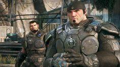 Gears of war todo lo que se sabe sobre la cinta basada en el videojuego - RPP Noticias