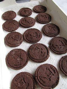 Cookies, Desserts, Crack Crackers, Tailgate Desserts, Deserts, Biscuits, Postres, Cookie Recipes, Dessert