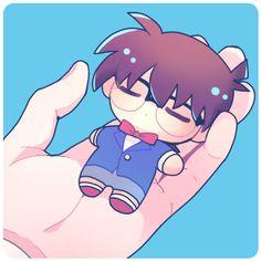 Neko, Magic For Kids, Detective Conan Wallpapers, Pokemon, Kaito Kid, Kudo Shinichi, Anime Group, Chibi Characters, Magic Kaito
