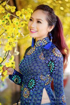 Ngoc Anh Hoang Vo Photo by Tran Duc Anh
