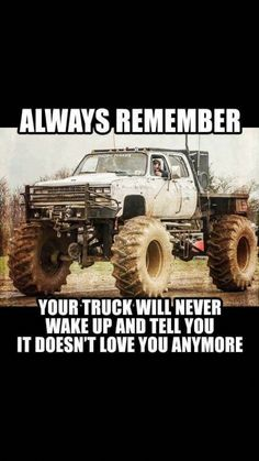 Explore our web site for additional details on pickup trucks. It is an excellent place to get more information. Jacked Up Chevy, Jacked Up Trucks, Cool Trucks, Big Trucks, Chevy Trucks, Pickup Trucks, Chevy 4x4, Redneck Trucks, Muddy Trucks