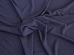 Dress fabric Milano Jersey - Black : thicker than usual, so good for a skirt? Dressmaking Fabric, Fabric Swatches, Fashion Fabric, Dress Making, Fabrics, Things To Sell, Cart, Feels, Number