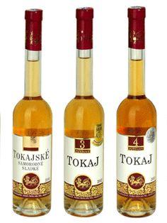 Tokajske / #Slovakia -  #tokaj Wine Vineyards, People Around The World, Wines, Bottle, Flask