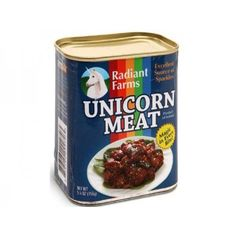 Funny Unicorn Meat For Sale