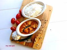 Tradycyjne danie kuchni indyjskiej, aromatyczne, średnio ostre. Kurczaka marynujemy min 4godz a najlepiej całą noc co gwarantuje miękkie i soczyste mięso. ...