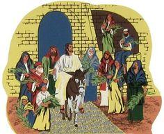 Jesus Triumphal Entry - Matthew 21:1-11, Jesus Son Of God, Bible stories, Jesus, Jeruselem,