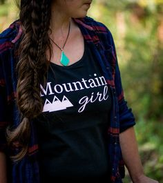 MOUNTAIN GIRL TANK TOP $29.00 Photography by @meghanungerphotography We Heart the MOUNTAINS and Home is Where the Heart is!  With this MOUNTAIN Girl Tank Top from LBD's LOCAL GIRL BRAND, make sure that everyone knows that your heart is rooted deeply in the soul of the mountains!  Made with love & 100% cotton. #mountaingirl