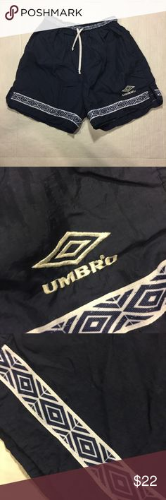 2566658fac1 Men umbro shorts made in usa size s Great condition Fast shipping Umbro  soccer Umbro Shorts Athletic