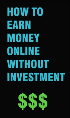 Do you like to make money without investing these ideas have the potential to earn thousands of dollars. Read the full article by clicking the pin. | making money online | earn money passively | ways to make money online | Passive income | Passive income ideas | Passive income for beginners | Passive income 2020 | Passive income online | make money online passive income | side hustles #passiveincome #makemoney #makingMoneyOnline#howtomakemoneyonline Earn More Money, Ways To Earn Money, Earn Money Online, Way To Make Money, Business Advice, Business Entrepreneur, 10000 Dollars, How To Get Followers, Make Easy Money