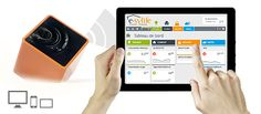 Find out more about the e-sylife hub and accessories and how to install them in your home.