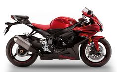 GSX-R750 SE - Auto-Moto - Concessionnaires moto - Suzuki