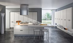 Armony cucine - Model Quadratika