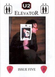 The Edge and Bono LOVE thread #6 - Page 16 - U2 Feedback