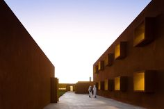 The Technology School of Guelmim In Morocco