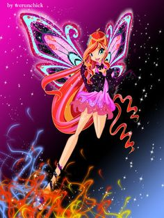 Winx on ice - The Winx Club Fairies Photo (36428724) - Fanpop