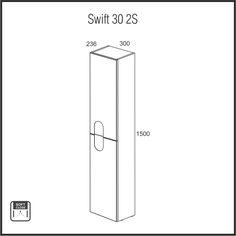 #swift #elita #meble #elitameble #lazienka #furniture #bathroom
