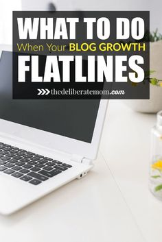 I can guarantee almost every blogger has encountered a season when their blog growth flatlines. Here are some practical strategies to turn things around and grow your blog!