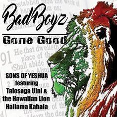 :: サンズ・オブ・ヨシュア(Sons of Yeshua)、ニューシングル『Bad Boyz Gone Good』が3月17日より配信開始!   Wat's!New!! ハワイ by RealHawaii.jp ::