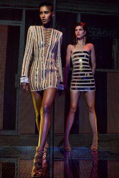 Balmain Resort 2016: Fashion Explorer - Fashion Gone Rogue