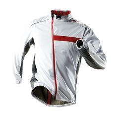 ashmei softshell running jacket.