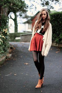 Koko Luxe | UK Fashion, Beauty and Lifestyle Blog by Rachael Jane: fashion
