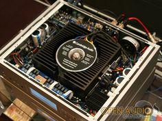 Cambridge Audio - 840a Integrated