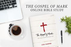 """We'll be studying The Gospel of Mark together this spring! To participate in the online study: Go to your email and add """"womensministry@lifeway.com"""" to your contacts. This way, our emails are less likely to go to your spam folder. Fill out the form hereto be added to our email list. You will receive a welcome …"""