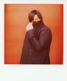 love jason schwartzman in these old band of outsiders promo pics