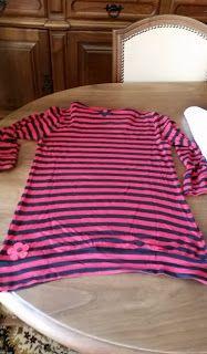 "Phatufa: T-shirt ""restauradas"""