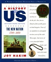 History of US Book 4 - Exodus Books