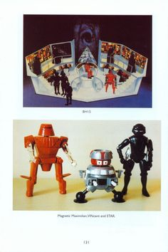 Retro Toys, Vintage Toys, The Black Hole Movie, 80 Toys, Amazing Toys, Old School Toys, Space Toys, Classic Toys, Geek Culture