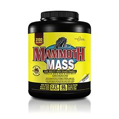 Interactive Nutrition Mammoth Mass™ is a high calorie weight gain formula that contains of premium quality, multi–blend protein, containing mostly w Whey Protein Concentrate, Protein Blend, Best Protein, Lentil Nutrition Facts, Holistic Nutrition, Protein Supplements, Nutritional Supplements, Mass Gainer, Isolate Protein