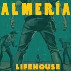 Almeria: Lifehouse...the best album yet!!