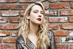 Beth Riesgraf for Me In My Place - Google Search