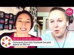 How to Use Facebook Live to Expand Your Organic Reach on Facebook with Deb Rock Evans Oct 2017 - YouTube Full Show, What To Use, Oct 2017, How To Use Facebook, Call To Action, Live Events, Getting Things Done, First Time, Evans