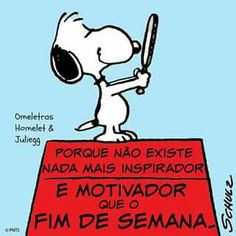 Bom fim de semana! Snoopy Love, Peace Love And Understanding, Snoopy Quotes, Peanuts Snoopy, Woodstock, Peace And Love, Photo And Video, Feelings, Memes