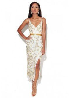 Virgos Lounge Loretta Dress