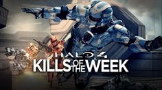 Halo 4 - Top Ten Kills (July 9th, 2013) - IGN Top 10 Halo Kills - IGN Video
