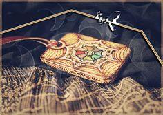Amulet - Hekma myn el Chashab